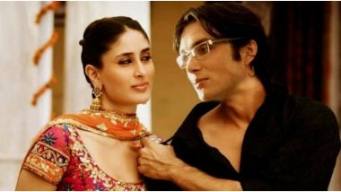 Fans Think Shahid Kapoor From Jab We Met Looks Similar to Cillian Murphy and the Memes Will Make You Say 'Who Did This?'