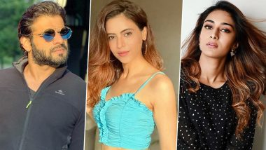 COVID-19: Parth Samthaan's Kasuati Zindagii Kay Co-stars Karan Patel, Aamna Sharif Tested Negative, Erica Fernandes Waiting For Results