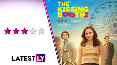 The Kissing Booth 2 Movie Review: Joey King's Elle Finally Gets The Character Arc She Deserves In This Sluggish, But Entertaining Sequel