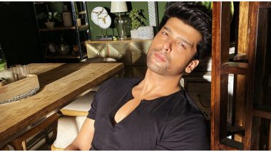 Kushal Tandon Doesn't Want to Do Shows That Go on Endlessly