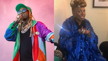 Lil Wayne Says Late Soul Singer Betty Wright Was 'Like a Mom'