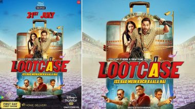 Kunal Kemmu's Lootcase To Release On 31 July