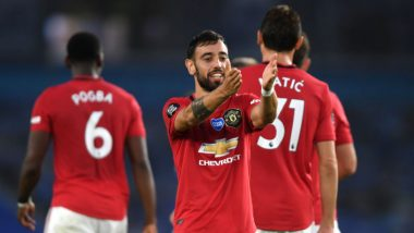 Manchester United vs Bournemouth, Premier League 2019-20 Free Live Streaming Online: How to Watch EPL Match Live Telecast on TV & Football Score Updates in Indian Time?