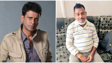 Manoj Bajpayee Ready to Play Vikas Dubey on Screen