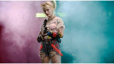 Margot Robbie Birthday: 5 Best Moments of the Actress as Harley Quinn (Watch Videos)