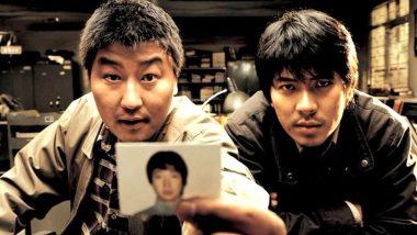 South Korea Police Apologises For Errors In A Serial Killing Investigation That Inspired Oscar Winner Bong Joon-ho's Memories Of Murder