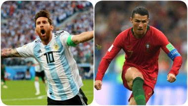 Cristiano Ronaldo vs Lionel Messi: Twitter Thread Explains Why the Argentine's International Career is Better than CR7