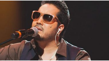 Mika Singh's Car Breaks Down Due To Heavy Rainfall In Mumbai; Gets Help From 'At Least 200 People' At 3 AM (Watch Video)