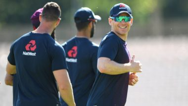 England vs Ireland 1st ODI 2020, Toss Report & Playing XI: ENG Opt to Bowl As Harry Tector, Curtis Campher Make Debut for IRE
