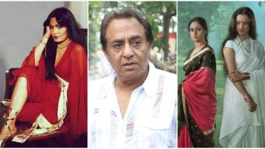 Ranjeet Says Nepotism Was Always There, Recalls How Jaya Bachchan Replaced Parveen Babi in Silsila