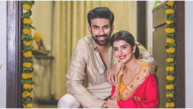 Charu Asopa Claims Husband Rajeev Sen Moved Out Days Before their First Anniversary, Insists No One is Brainwashing Her