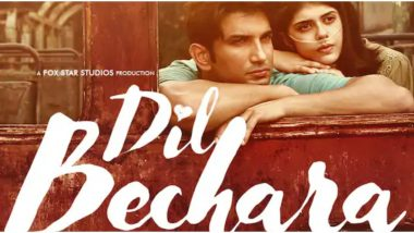 Dil Bechara Trailer: 'Ye Kahaani Adhoori Hai' Say Netizens as They Miss and Fondly Remember Sushant Singh Rajput (View Tweets)