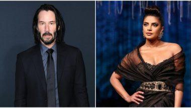 Priyanka Chopra Joins Keanu Reeves' Matrix 4, Will Start Shooting for it in Germany