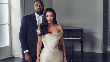 Kim Kardashian's Husband Kanye West Announces 2020 Presidential Run (View Tweet)
