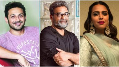 R Balki's 'Find Me a Better Actor than Alia Bhatt or Ranbir Kapoor' Statement Gets a Strong Reaction from Swara Bhasker, Apurva Asrani and Others