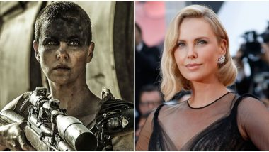 Charlize Theron Reacts to Furiosa Prequel, Says the News of Recasting Was a Tough One to Swallow