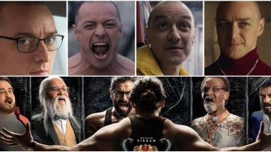 Vikram's Cobra Inspired By James McAvoy's Split? Director Ajay Gnanamuthu Answers...
