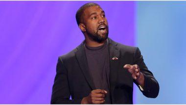 Rapper Kanye West Addresses Mental State and On-stage Breakdown