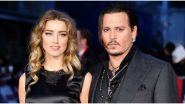 Johnny Depp Reveals the Incident That Made Him Realise That His Marriage with Amber Heard Cannot Be Saved