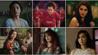 Half Yearly Roundup: From Kangana Ranaut in Panga to Tripti Dimri in Bulbbul, 10 Best Performances by a Bollywood Actress in First of 2020