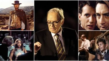 Ennio Morricone Dies at 91: 10 Most Iconic Scores That the Legendary Composer Has Gifted Cinema Over the Years! (Watch Videos)
