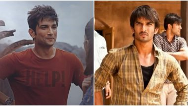 Dil Bechara Trailer: The Tragic Connection Between Sushant Singh Rajput's Debut Film and His Last Movie That We Just Can't Ignore (SPOILER ALERT)