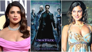 Before Priyanka Chopra in The Matrix 4, Did You Know Lara Dutta Was Approached for the Original Trilogy?