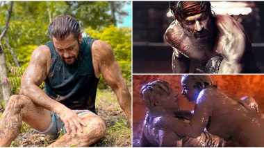Before Salman Khan, 8 More Pics of Akshay Kumar, Shah Rukh Khan and Other Bollywood Stars Paying 'Respect to All Farmers' by Rolling in the Mud!