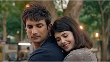 Dil Bechara: 5 Things You Should Expect to Happen While Watching Sushant Singh Rajput's Last Film on Disney+ Hotstar