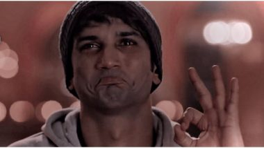 Dil Bechara: 7 Moments in the Film Featuring Sushant Singh Rajput That Made You Laugh With Him, Cry for Him and Cherish Him Forever! (SPOILER ALERT)