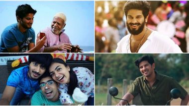 Dulquer Salmaan Birthday Special: From Ustad Hotel to Varane Avashyamund, 11 Malayalam Films of the Dynamic Star We Highly Recommend to His Non-Mallu Fans (and Where to Watch Them Online)