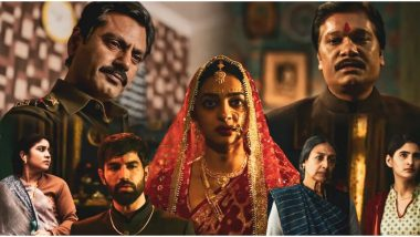 Raat Akeli Hai Ending Explained: Who Is the Real Murderer? What Happens to Radhika Apte, Nawazuddin Siddiqui's Characters? (SPOILER ALERT)