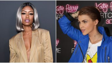 Here's How Ruby Rose Reacted to Javicia Leslie Bagging Batwoman