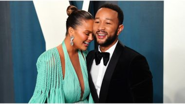 John Legend Opens Up About His Cheating History, 'When I Started to Get That Attention, I loved It'