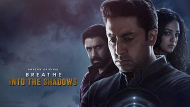 Breathe Into The Shadows Review: Here's What Critics Are Saying About Abhishek Bachchan, Nithya Menen, Amit Sadh's Thriller Series On Amazon Prime!