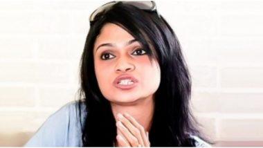 RJ Suchi Asked to Take Down Her Viral Video on Jayaraj-Bennix Custodial