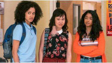 Never Have I Ever: Mindy Kaling's Show Starring Maitreyi Ramakrishnan Gets Renewed For Season 2 By Netflix