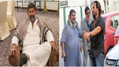 Parvez Khan, Bollywood Action Director, Dies of Cardiac Arrest
