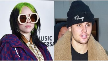 Billie Eilish's Obsession for Justin Bieber Made Her Parents Consider Therapy Sessions for Her