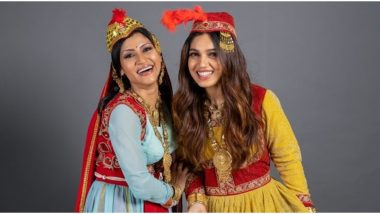 Bhumi Pednekar on Dolly Kitty Aur Woh Chamakte Sitaare Opting Straight-to-OTT Release: Okay with Any Platform Becoming the Vehicle of My Creative Expression