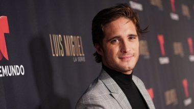 Brujo: Diego Boneta to Play Infamous Cult Leader and Serial Killer Adolfo Constanzo in HBO Max's Limited Series