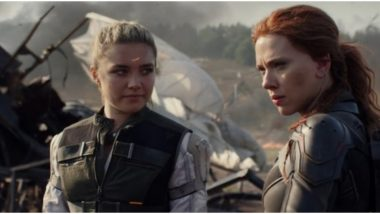 Black Widow Director Confirms Scarlett Johansson Will Exit MCU after Her Solo Movie and Florence Pugh Will Take On the Mantle