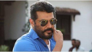 After Rajinikanth and Vijay, Ajith Receives Bomb Threat at His Injambakkam Residence, Police Investigation Underway