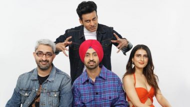 Suraj Pe Mangal: Manoj Bajpayee, Fatima Sana Shaikh and Diljit Dosanjh Starrer to Not Skip Theatrical Release?