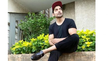 Gurmeet Choudhary Launches His YouTube Channel, Actor to Share Tips on Fitness, Cooking and More