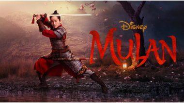After Chrisopher Nolan's Tenet, Disney Delays Mulan Indefinitely, Also Postpones the Upcoming Star Wars Movies