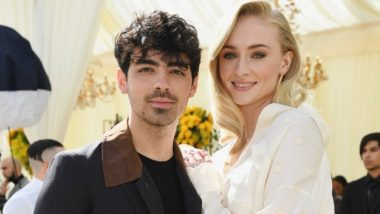 Sophie Turner and Joe Jonas Welcome Their First Child! Fans Congratulate The Couple On Twitter
