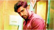 Amit Sadh Reveals He Ventured into Bollywood after the TV Industry Banned Him