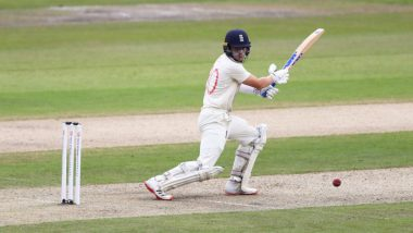 Live Cricket Streaming of England vs West Indies 3rd Test 2020 Day 2 on SonyLiv: Check Live Score Online, Watch Free Telecast of ENG vs WI Match on Sony SIX