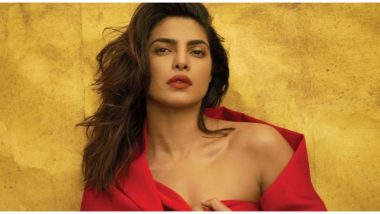 Priyanka Chopra Opens Up About Negativity She Received From South Asian Community for Succeeding in Hollywood